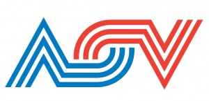 ASV logo zonder baseline