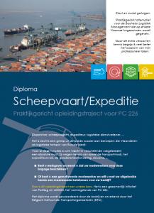 Diploma Scheepvaart Expeditie thumb